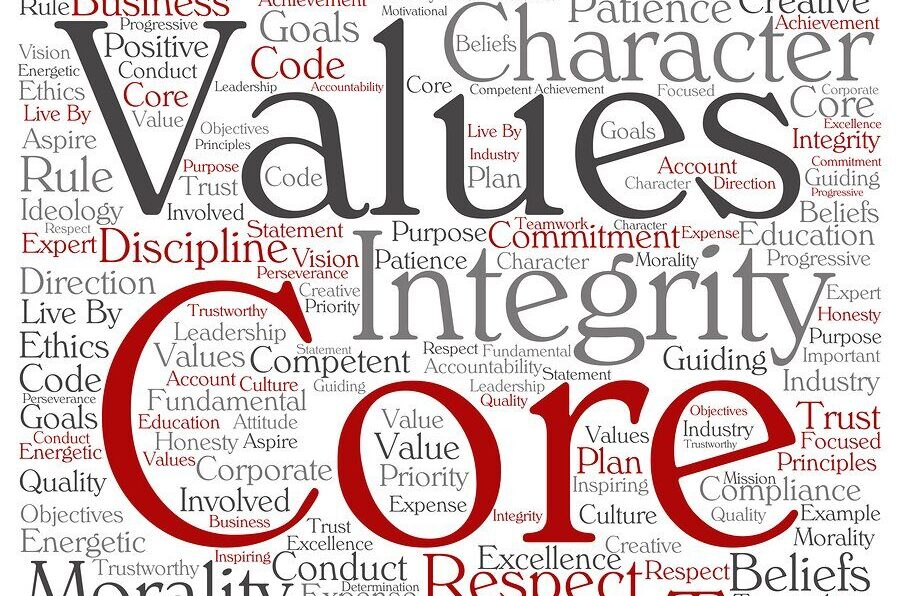 Zbog čega je važno da definištete svoje lične vrednosti?