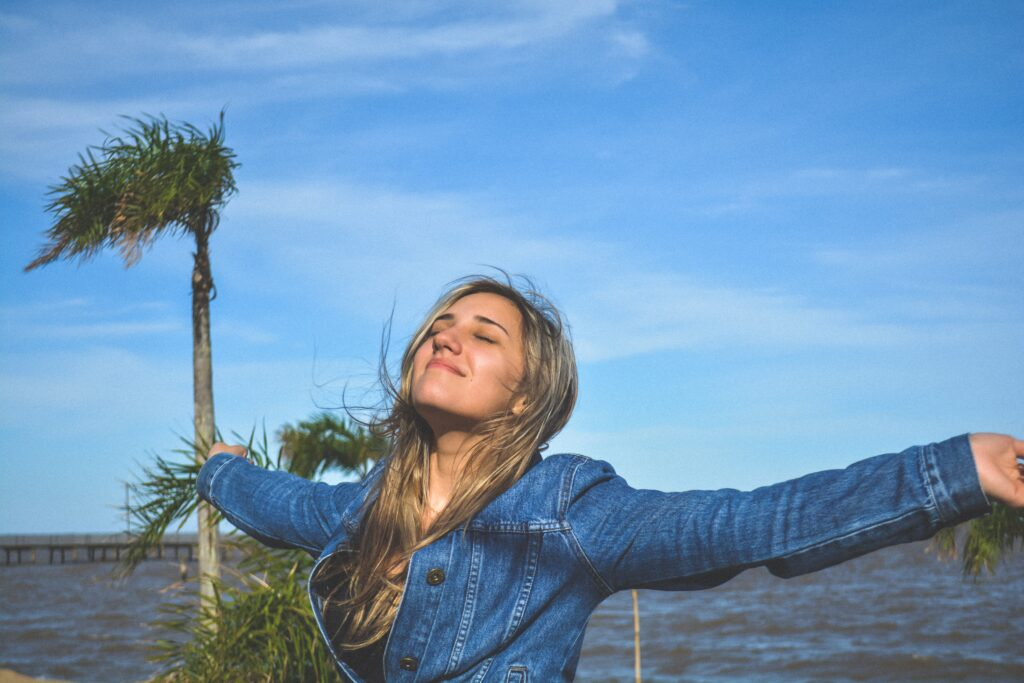 emotivno stanje sreca opustenost otvorenost