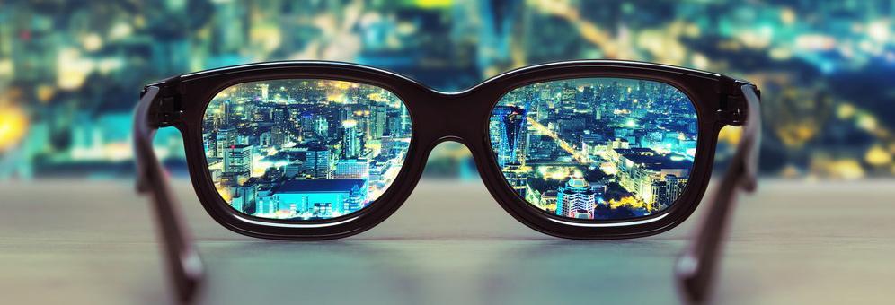 posmatrajte svesnost fokus