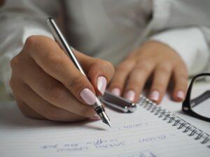 Zašto treba da pišete rukom?